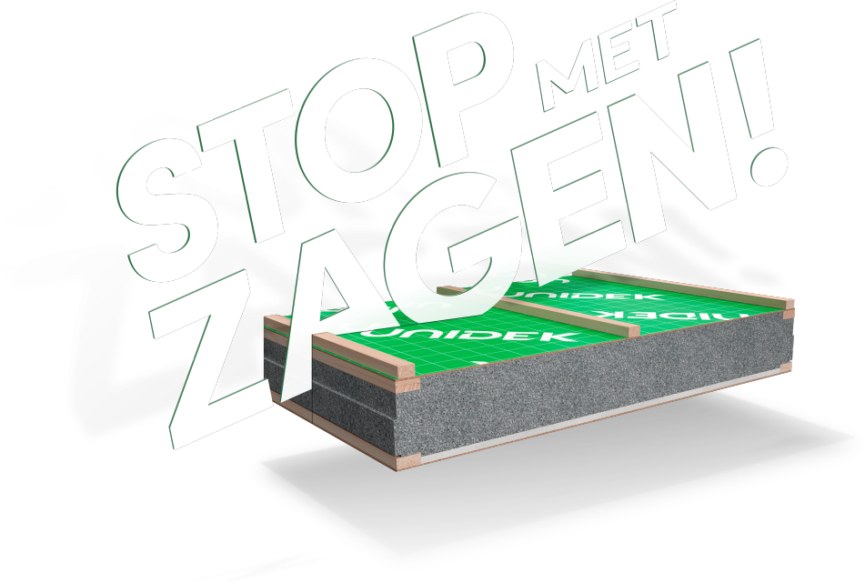 STOP MET ZAGEN